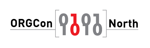 ORGCon North Logo