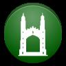 DDD East Anglia launcher logo